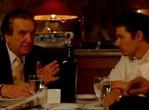 Louis Cropa (Danny Aiello) a sinistra e Udo, suo figlio e il capo chef, a destra