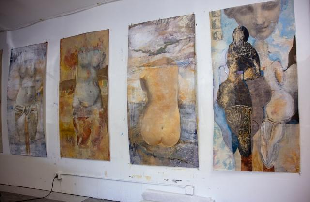 Venus Paintings
