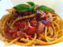 pasta all