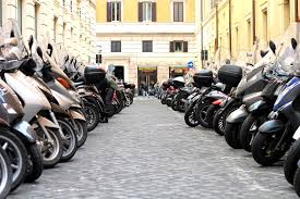 scooters 4