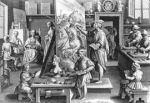 workshop of Verocchio