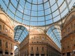 light in Palazzo Ricordi