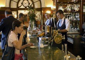 caffe al bar