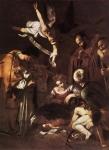 Natività di Caravaggio