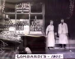 Lombardi's 1905